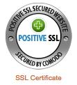 PositiveSSL-certificate